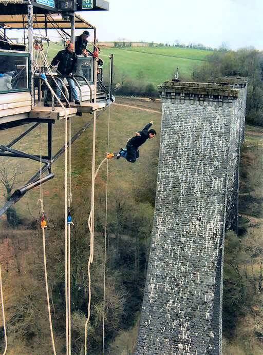 How Much Does Bungee Jumping Cost - How much does cost?