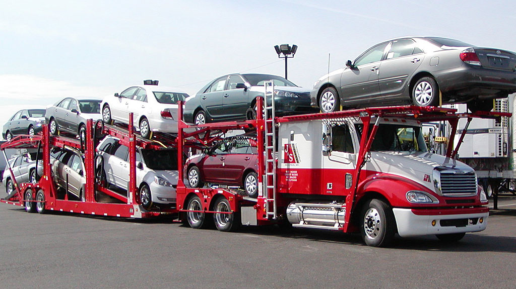 How Much To Ship A Car >> How Much Does It Cost To Ship A Car From Another State How
